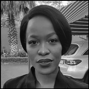 Banyana Mokoena